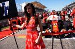 F1 | F1グリッドガール廃止に反対のアレジ、グリッドキッズ導入にも批判的