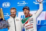 海外レース他 | WTCR:ホンダ・シビックTCRでモンテイロ、グエリエリが参戦へ