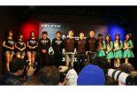 スーパーGT | スーパーGT:LMcorsaが大阪オートメッセで2018年体制発表。吉本、宮田らも電話出演