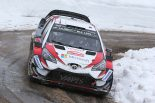 ラリー/WRC | WRC:トヨタ、スウェーデン連覇なるか。マキネン「問題はライバルがどれだけ進化したか」