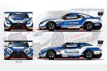 ル・マン/WEC | KCMGがニッサンGT-RニスモGT3を2台投入しブランパンGTアジアに参戦へ