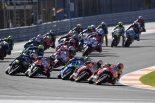 2018年は約半分のグランプリでレース周回数が変更になる