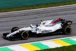 F1 | ウイリアムズF1、トロロッソをサポートするソフトウェア企業アクロニスとパートナーシップ契約