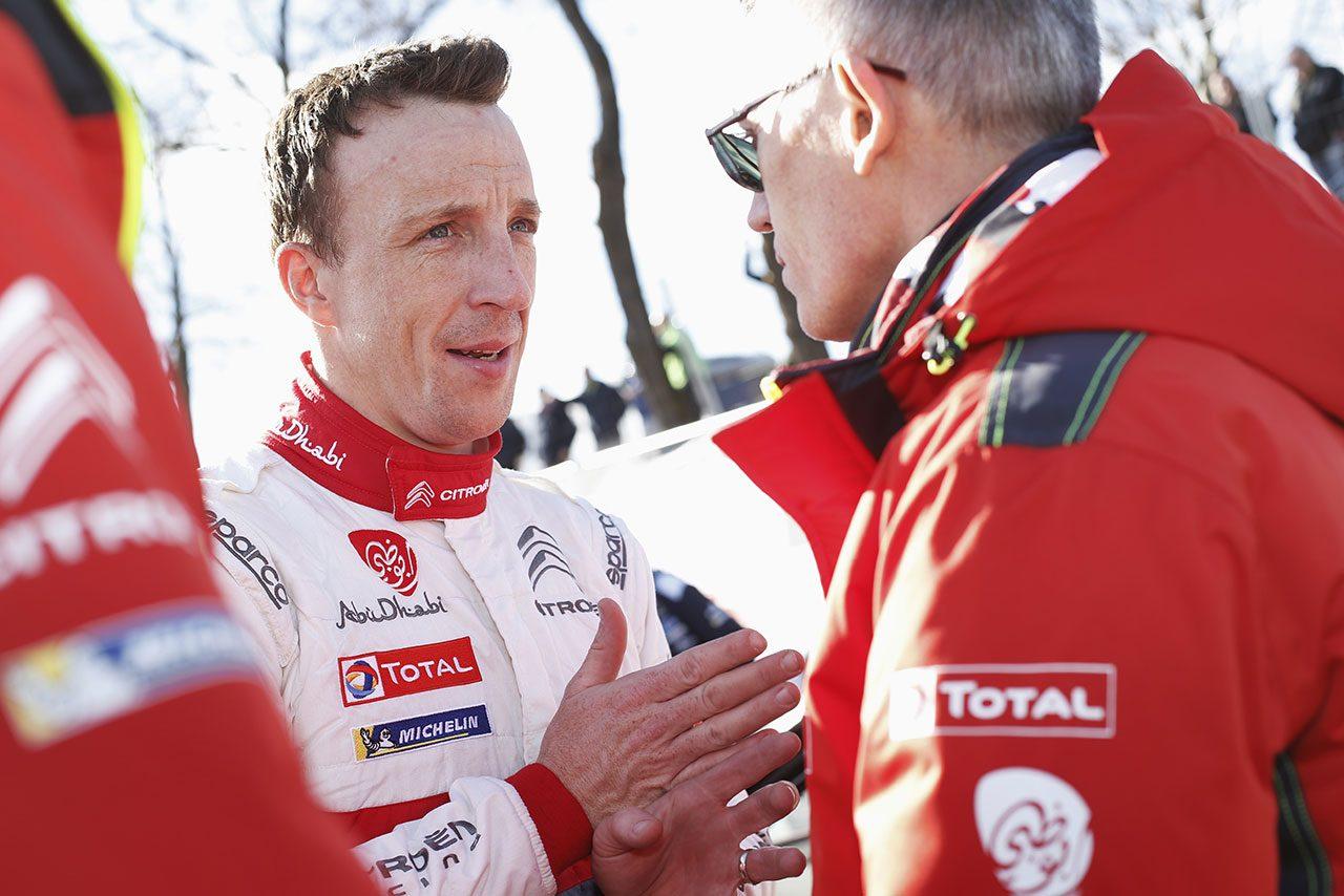ラトバラ「クルマは昨年よりも確実に進化」/WRC第2戦スウェーデン事前コメント