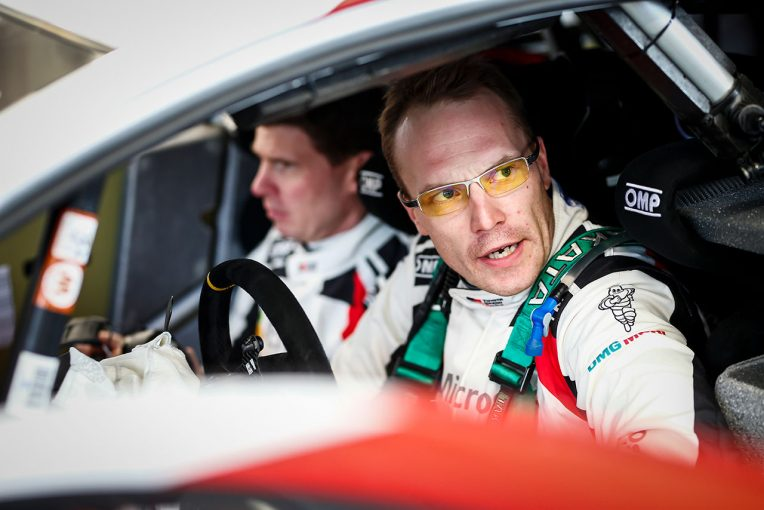 ラリー/WRC | ラトバラ「クルマは昨年よりも確実に進化」/WRC第2戦スウェーデン事前コメント