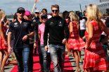 F1 | ヒュルケンベルグ、ハロ導入とグリッドガール撤廃を改めて批判