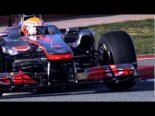 F1 | 【動画】スーパースローカメラが捉えたMP4-26の挙動