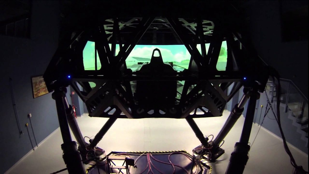 【動画】伊沢拓也、SF14のシミュレーターを駆る