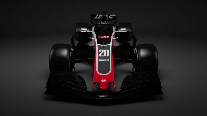 F1 | ハースF1『VF-18』:多数の弱点を取り除き、軽量化に成功。「今年はトップチームに近づく」と首脳陣