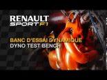 F1 | 【動画】ルノーF1エンジン開発の舞台裏