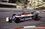 F1 | 【特集】史上最も醜いF1マシン10選(2)超一流デザイナー、ロリー・バーンの処女作