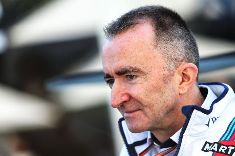 F1 | 現在のウイリアムズF1に必要なのは「改革ではなく正しい方向への進化」とロウ