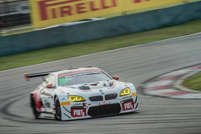 ル・マン/WEC | 鈴鹿10耐:FIST-チームAAI、BMW M6 GT3でエントリー。参戦メーカーは9つに