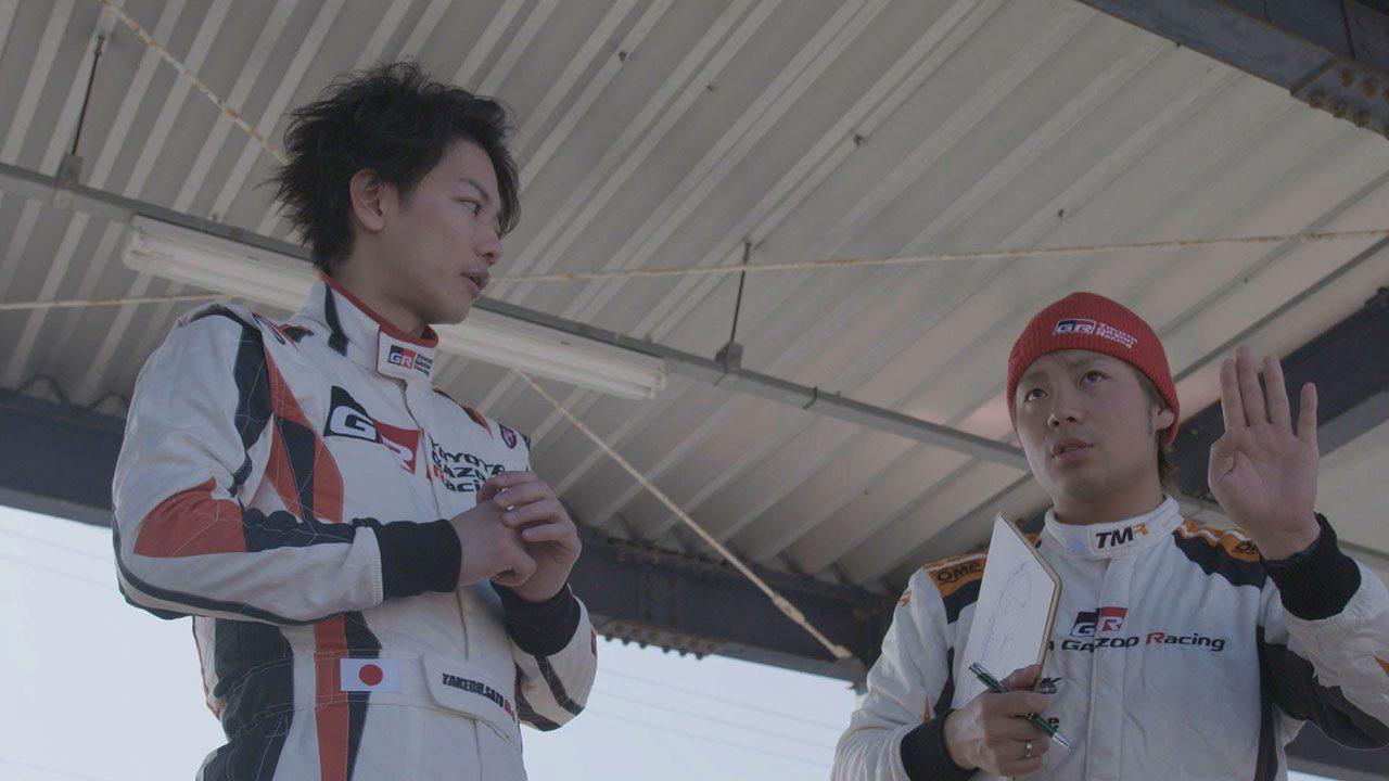 【動画】俳優・佐藤健がカートに挑戦。「レベルアップした実感と心地いい疲労感」