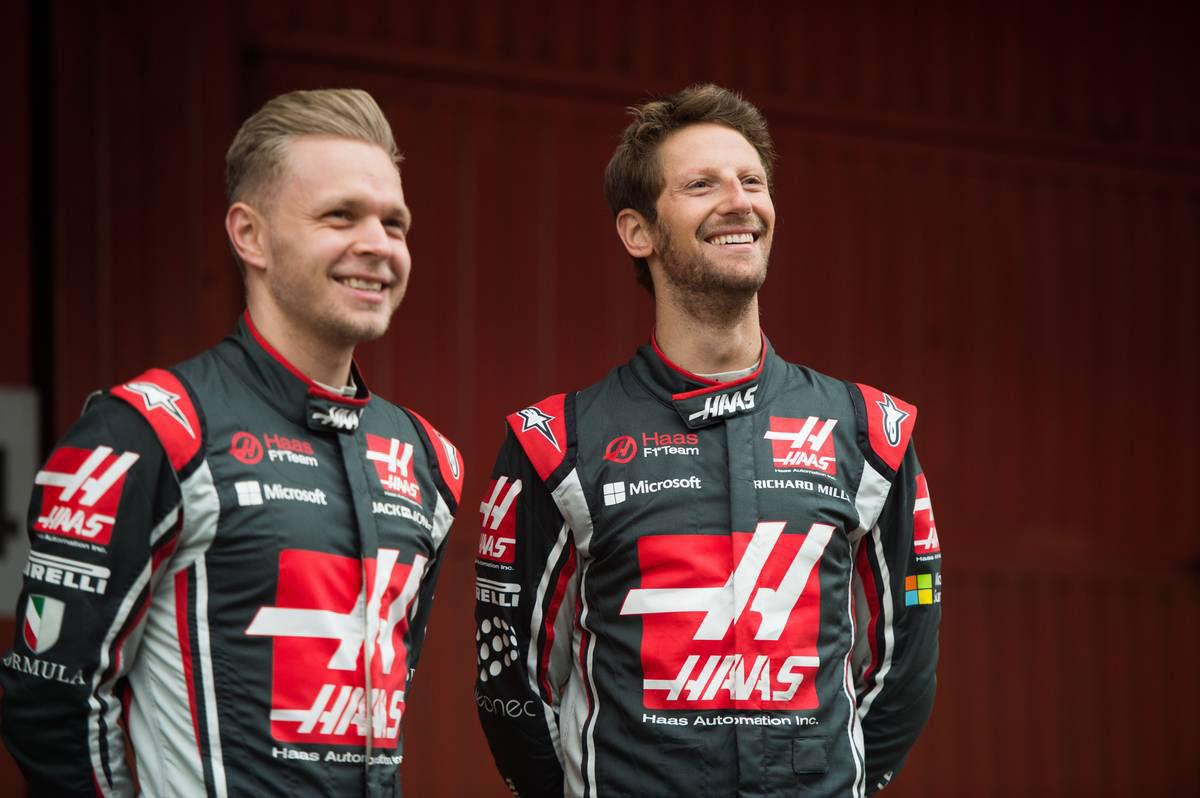 ハースF1オーナー、アメリカ人ドライバーに対するチーム代表の否定的な発言の本意を説明