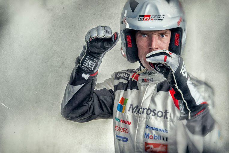 2018年はWRC初優勝から10年の節目を迎えるヤリ-マティ・ラトバラ