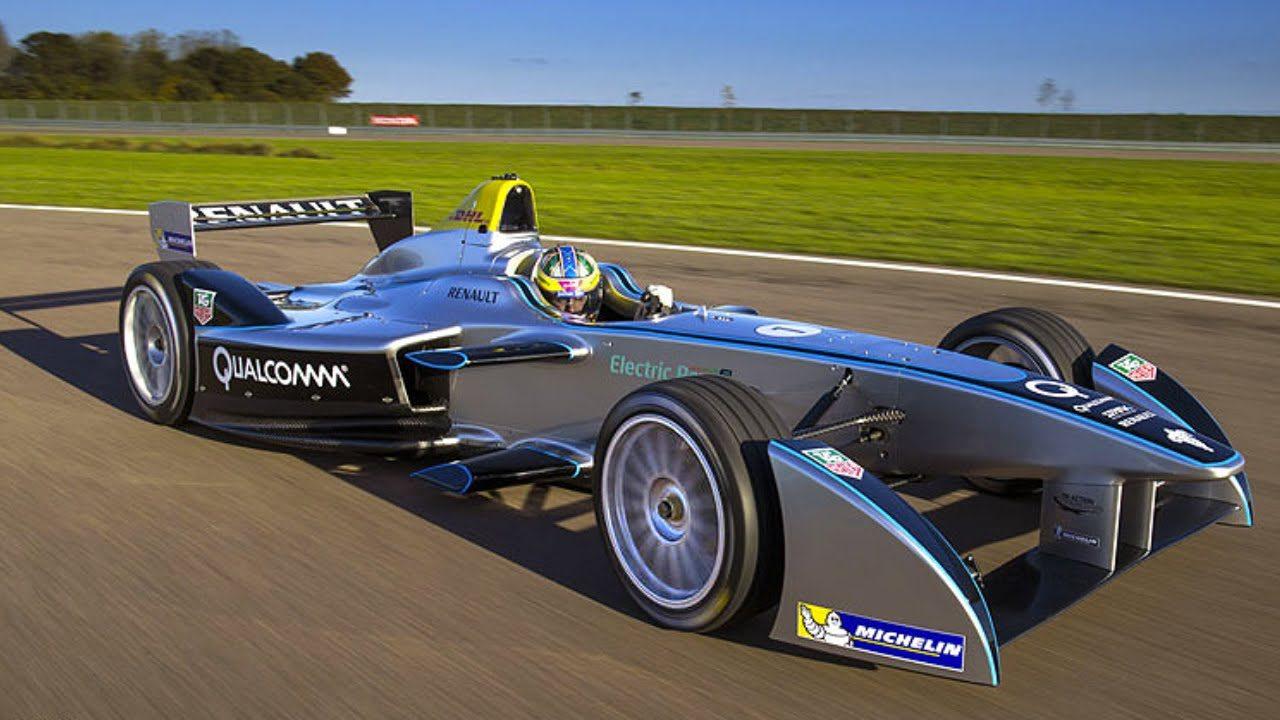 トゥルーリがフォーミュラEをテスト「F1思い出す」