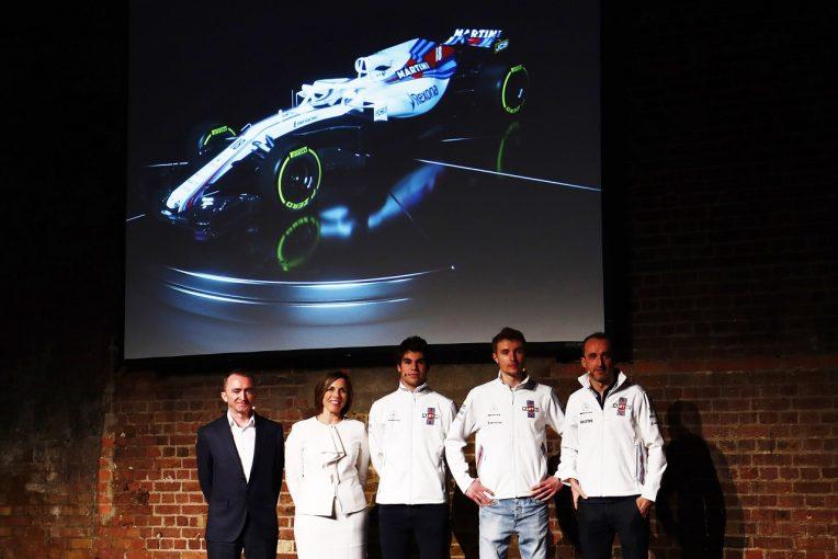 F1   クビカ、F1スペインGP金曜に走行へ。ウイリアムズのリザーブとしてフリープラクティスに3回出場予定