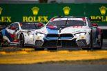 ル・マン/WEC | IMSA:BMW M8 GTE、性能向上で逆襲なるか。セブリング公式テスト向け新BoP発表