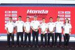 タイ・バンコクでチーム発足を発表した『Honda Asia-Dream Racing(ホンダ・アジア・ドリーム・レーシング)』
