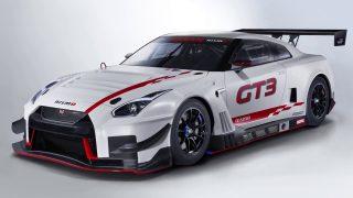 【動画】お気に入りはどっち? 2018年モデルのニッサンGT-R GT3組み立てタイムラプス