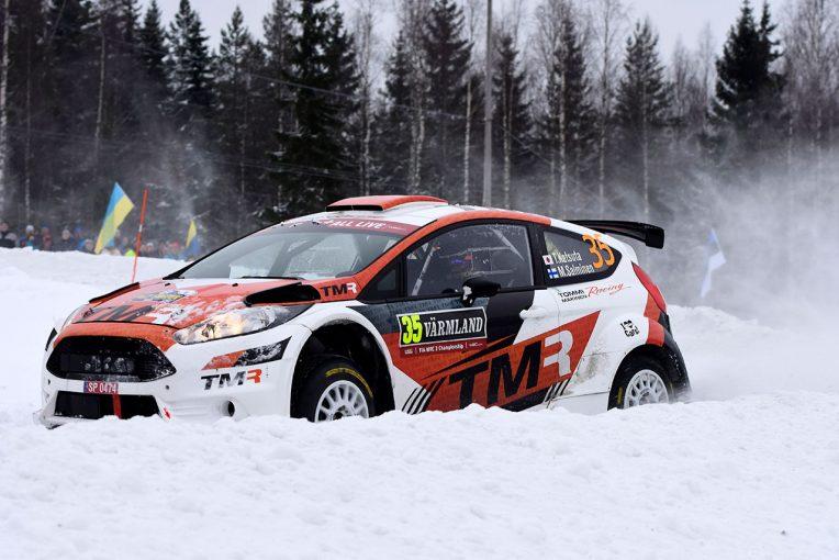 ラリー/WRC | WRC:トヨタ若手育成の勝田貴元、第2戦スウェーデンで自身初のWRC2クラス優勝