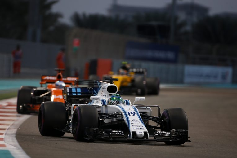 F1 | ウイリアムズF1、トップ3に追いつくことを望むも中団での戦いが熾烈になると予想