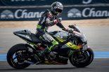 MotoGP | MotoGP:ヤマハ勢最上位でタイテスト終えたザルコ。マシンに「何が起こるのかが分かった」