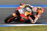 MotoGP | MotoGP:カーボンスイングアームで最速マークのペドロサ「まだフィーリングを確かめている」