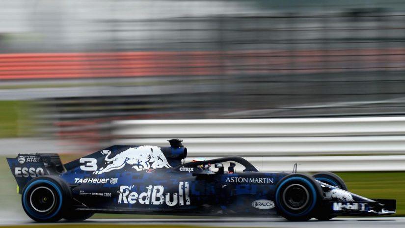 """F1   2019年型レッドブル""""RB15""""、今週クラッシュテストとの報道。ホンダPU搭載でのシェイクダウンはシルバーストンで予定"""