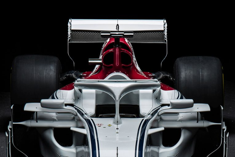 F1 | 【津川哲夫のF1新車チェック】期待を裏切る大幅な独自進化。C37はひさびさにザウバーらしい意欲作