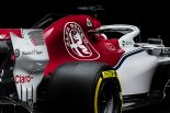 F1 | F1新車ギャラリー:ザウバーC37