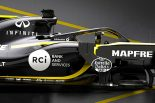 F1 | 【津川哲夫のF1新車チェック】疑問点はあるものの、ポテンシャルの高さを感じさせるルノーR.S.18