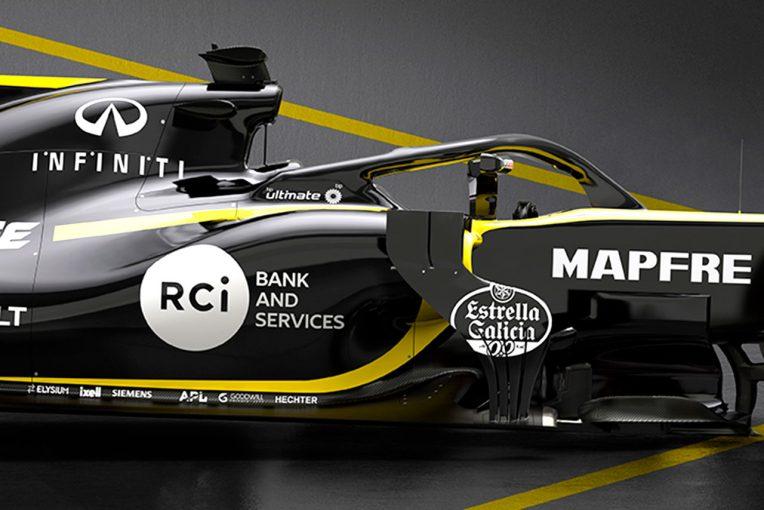 F1 | F1新車ギャラリー:ルノーR.S.18