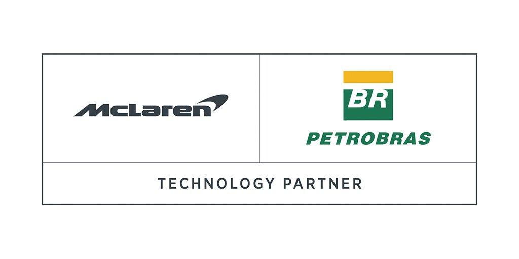 マクラーレンF1、ペトロブラスとのテクニカルパートナーシップ契約を発表