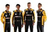 F1 | ルノーF1、FIA F2のエイトケンとマルケロフをリザーブおよび開発ドライバーに起用