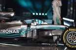 F1   F1新車ギャラリー:メルセデスW09