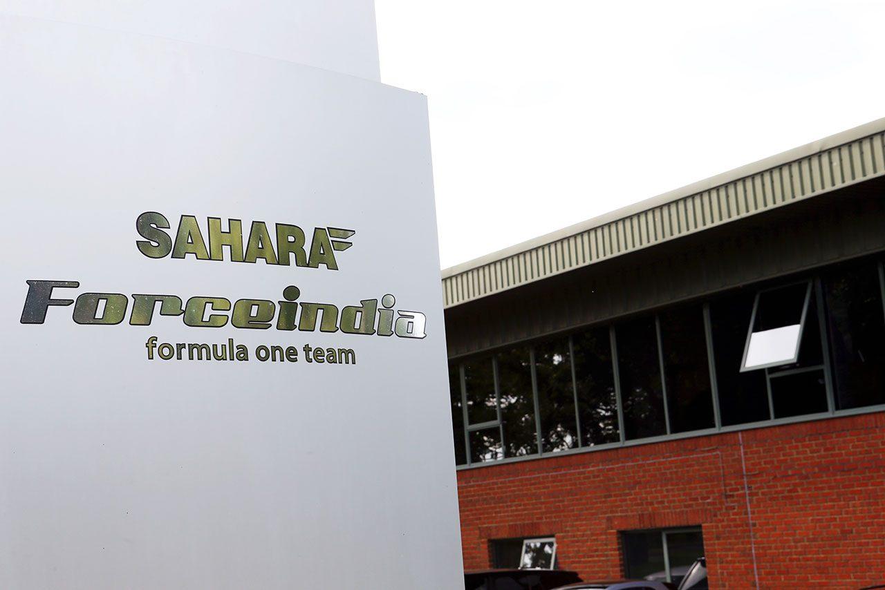 フォース・インディアF1、身売り報道を否定。新車『VJM11』は2月26日に公開へ
