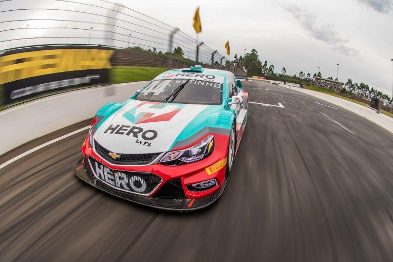 海外レース他 | ストックカー・ブラジルにピケJr.ら複数の元F1ドライバーが参戦。ディ・グラッシはフル参戦へ