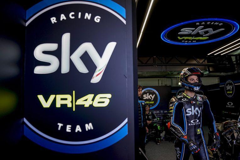 MotoGP | MotoGP:テック3に変わるヤマハの新たなパートナーはロッシが主宰するVR46か