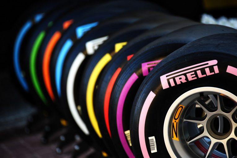 F1 | ロズベルグ、F1タイヤのマーキングカラー増加は「間違ったやり方」とピレリを非難