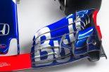 F1 | トロロッソSTR13