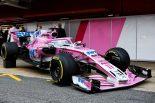 F1 | フォース・インディアVJM11