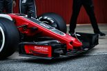 F1 | ハースVF-18