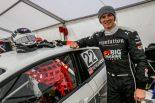 ラリー/WRC | インディカー王者ニューガーデンが氷上レースデビュー。「これまでとは何もかもが違う」