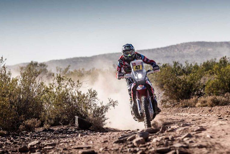 MotoGP | 逃した優勝、勝負の分かれ目は悪天候による走行キャンセル/2018年ホンダダカールラリー