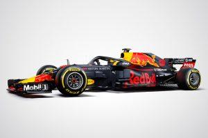 F1 | アストンマーチン・レッドブル・レーシング
