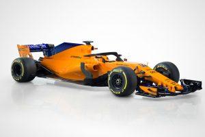 F1 | マクラーレンF1チーム