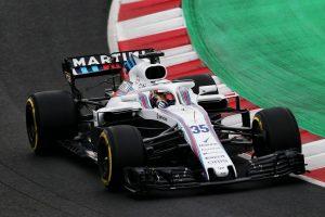 F1 | ウイリアムズ・マルティニ・レーシング