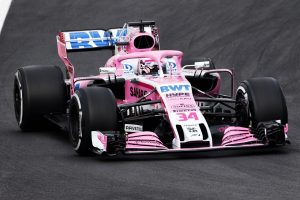 F1 | サハラ・フォース・インディア・フォーミュラワン・チーム